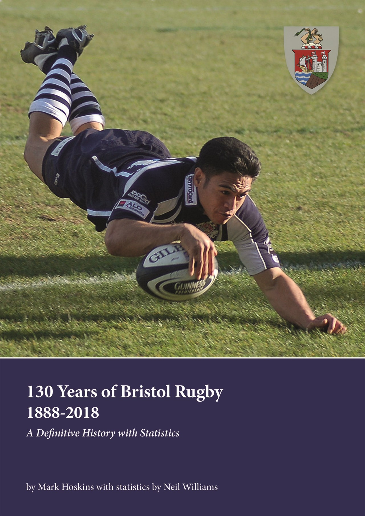 130 Years of Bristol Rugby